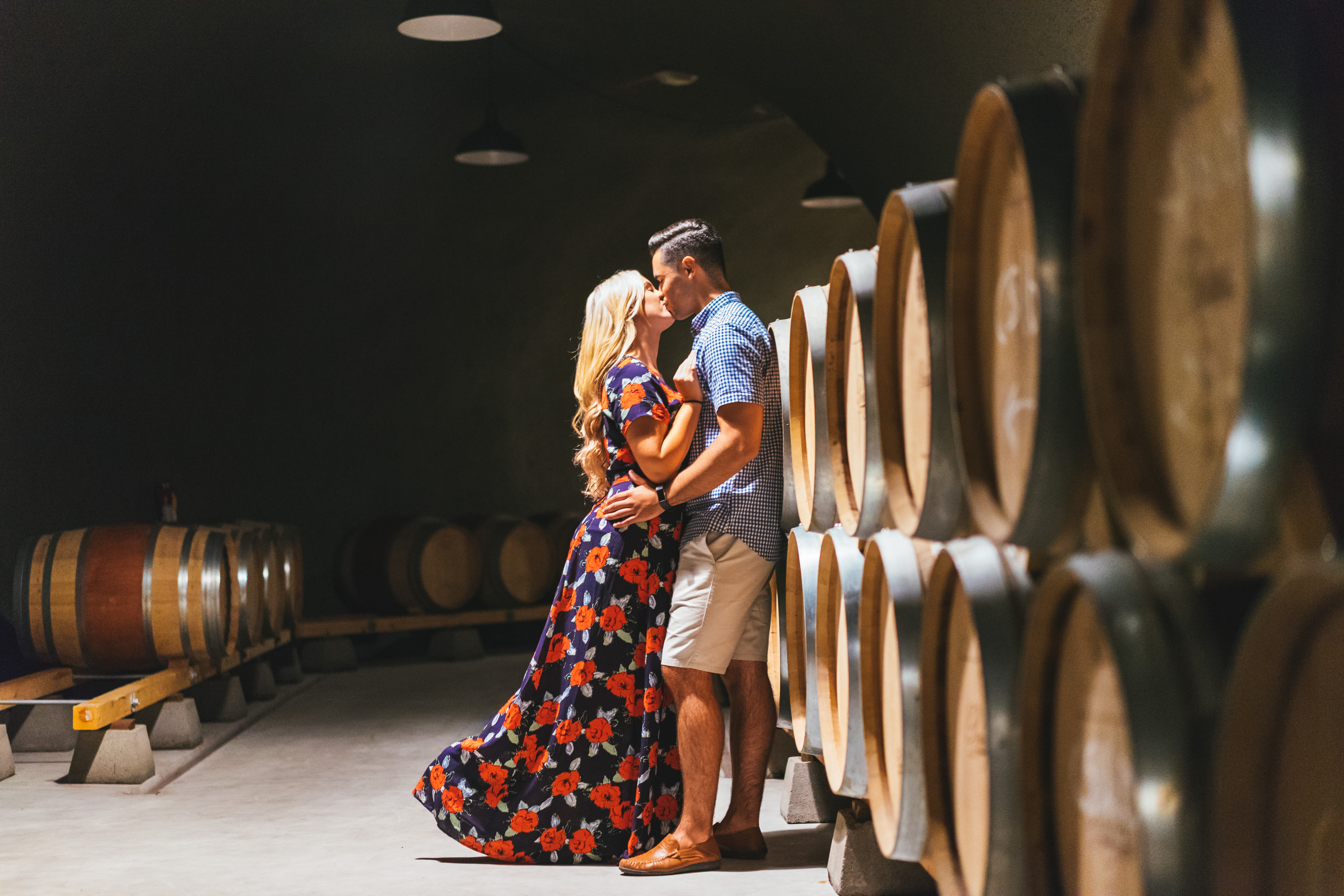 Where to Propose in Napa Valley
