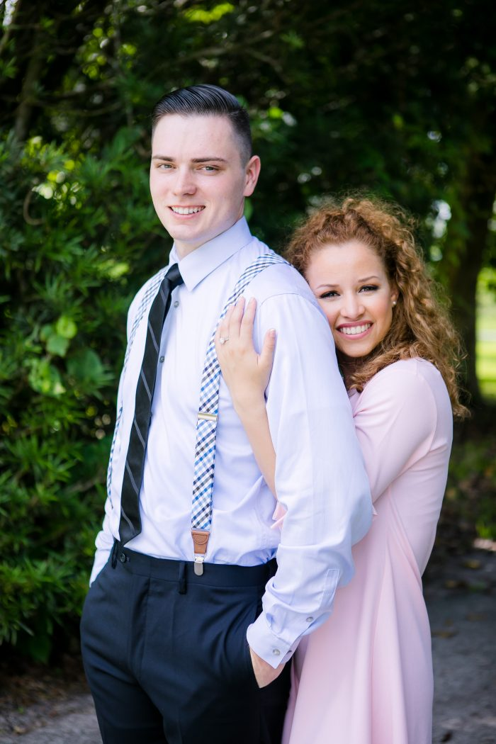 Image 4 of Sidney Marie and Joshua