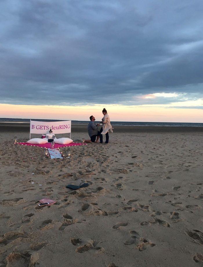 Wedding Proposal Ideas in Provincetown, MA