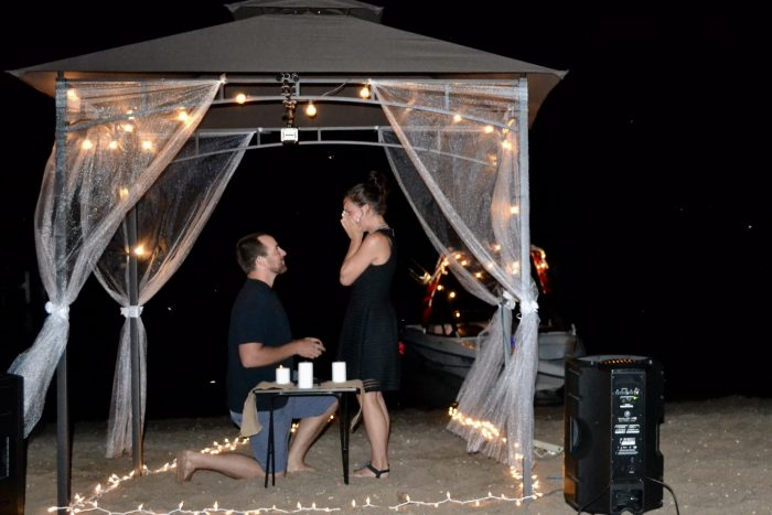 Marriage Proposal Ideas in Ottertail Lake, MN