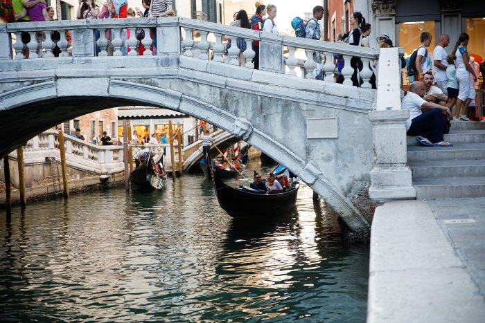 Where to Propose in Venice Italy