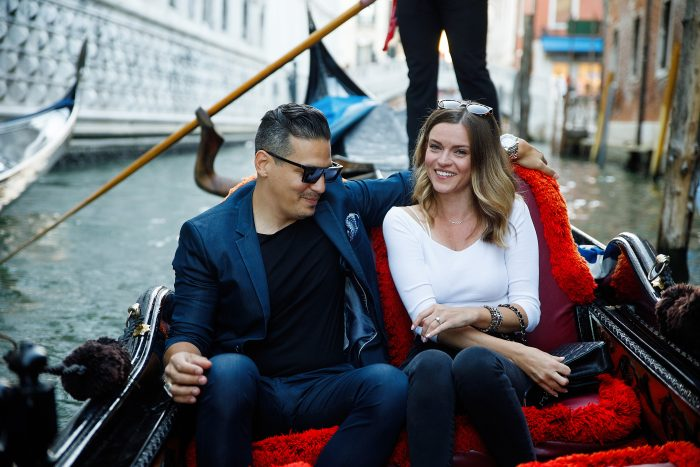 Marriage Proposal Ideas in Venice Italy