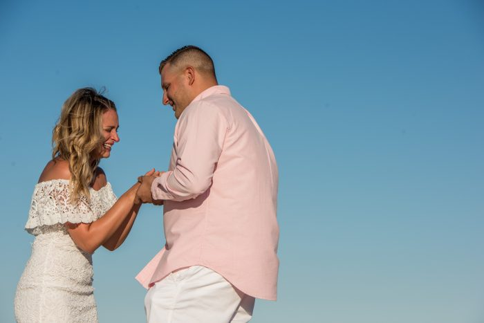Marriage Proposal Ideas in Holgate, Long Beach Island, NJ