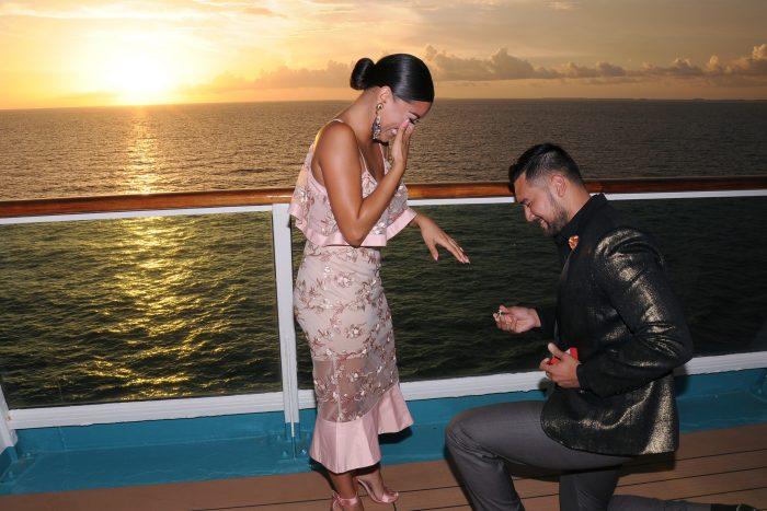 Proposal Ideas Cruise Ship