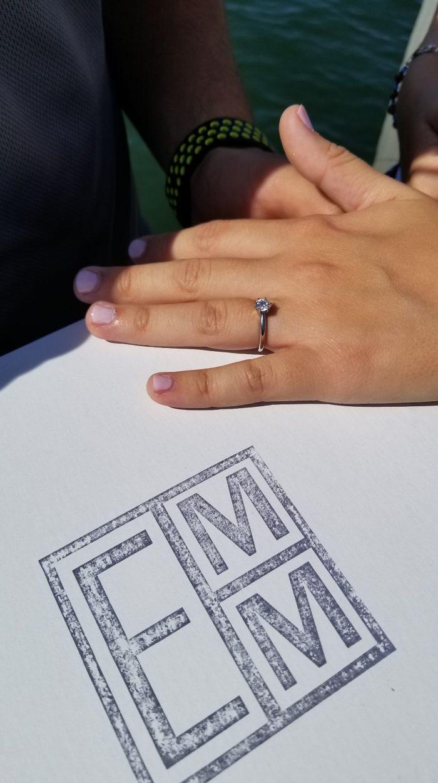 Marriage Proposal Ideas in Port Jefferson, NY