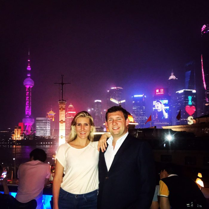 Engagement Proposal Ideas in Shanghai, China