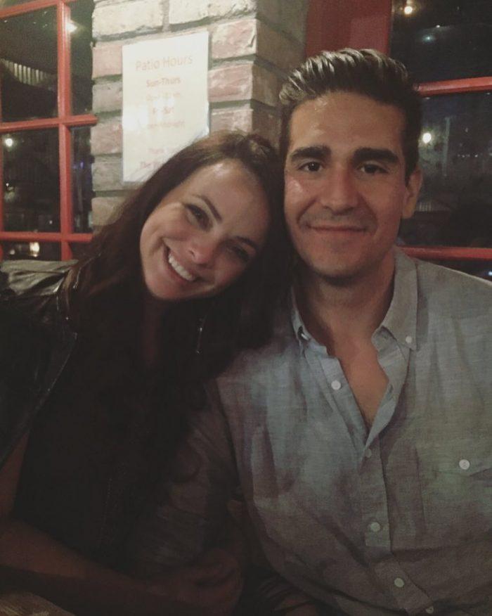 Image 2 of Lauren and John