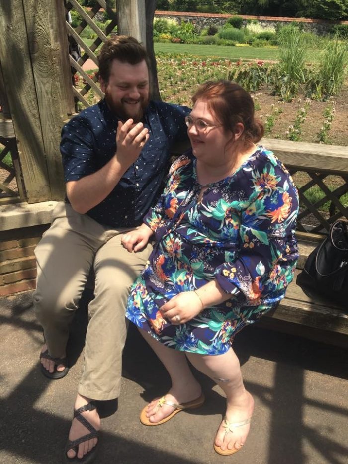 Engagement Proposal Ideas in Biltmore House, Asheville, NC