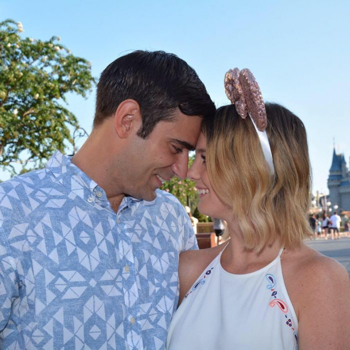 Marriage Proposal Ideas in Walt Disney World's Magic Kingdom