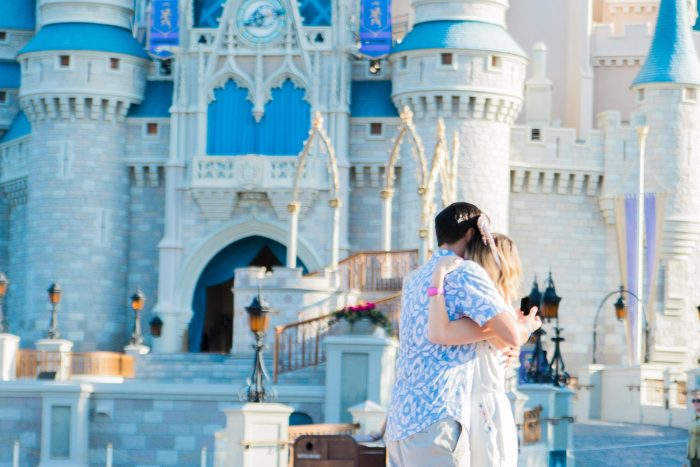 Where to Propose in Walt Disney World's Magic Kingdom