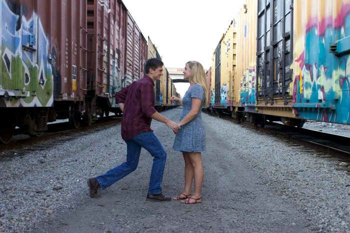 Where to Propose in Knoxville, TN