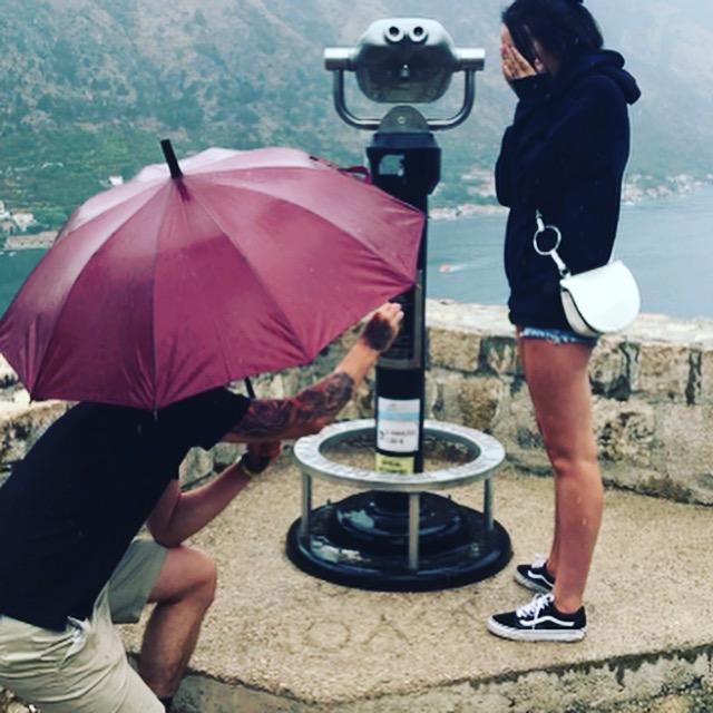 Proposal Ideas Montenegro
