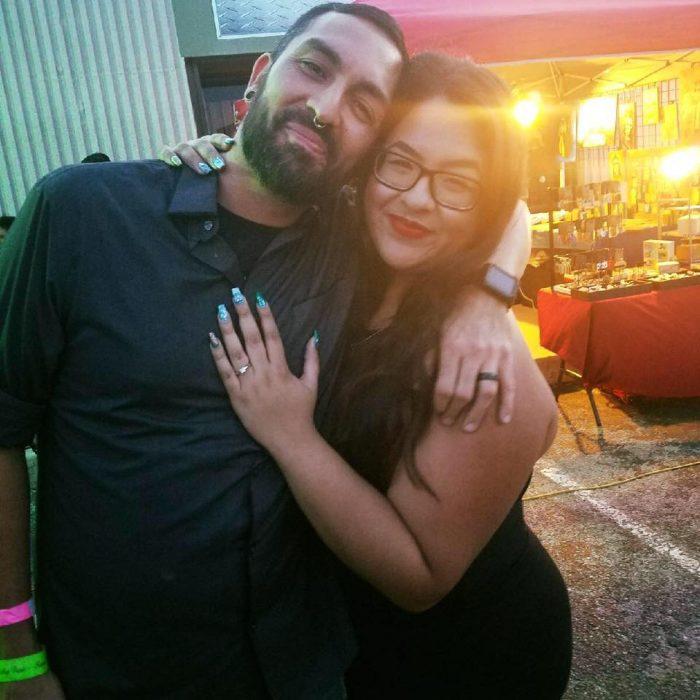 Image 2 of Sergio and Sandra