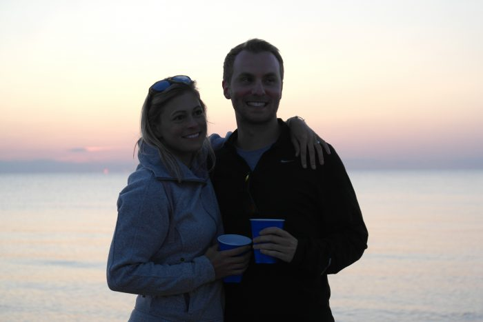 Image 1 of Colleen and Mike