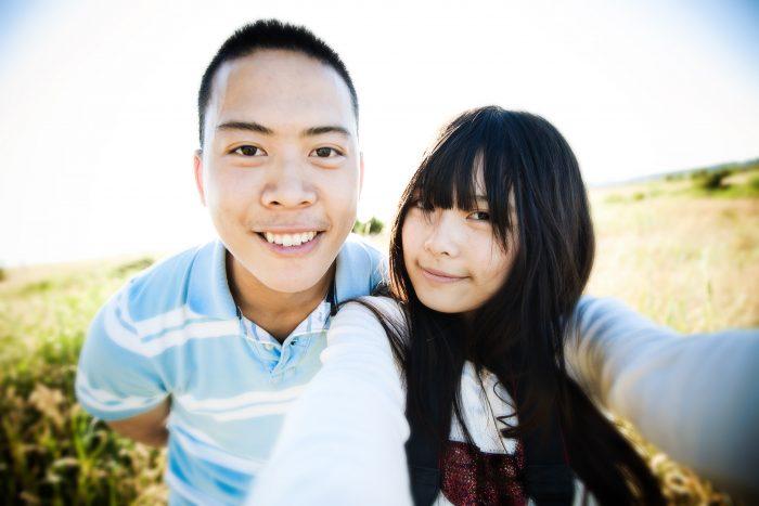 Image 4 of Miya and Jun