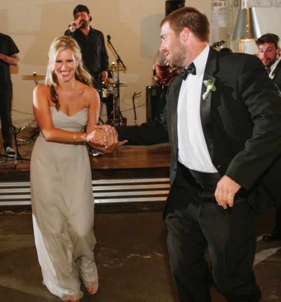 Image 3 of Lauren and Joseph J