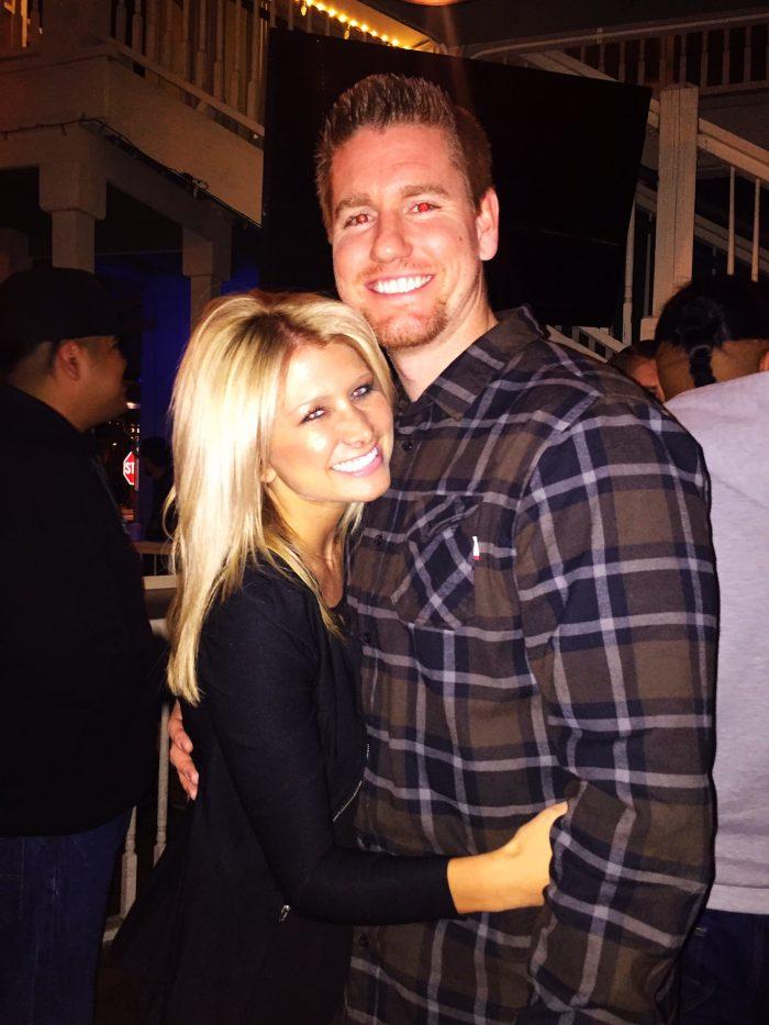 Image 1 of Amy and Ryan