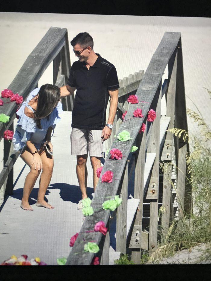 Proposal Ideas Fernandina beach, FL