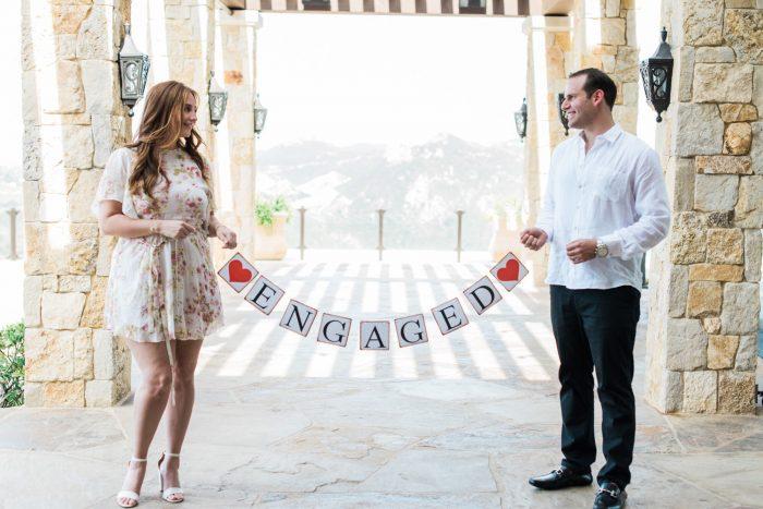 Image 1 of Kyle and Caroline