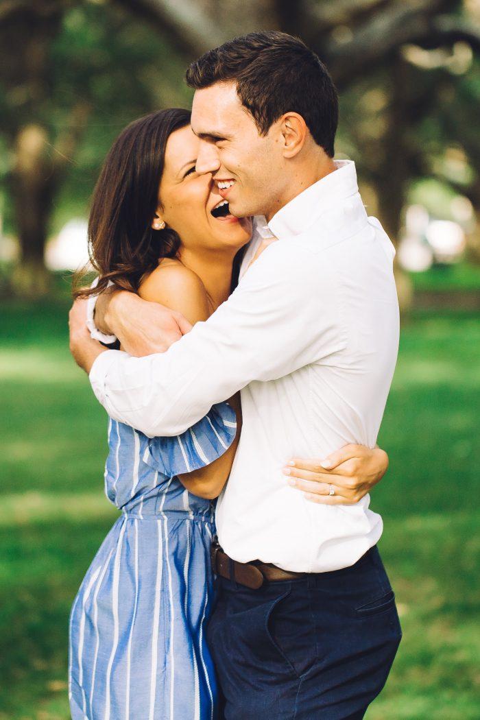 Wedding Proposal Ideas in Charleston, South Carolina