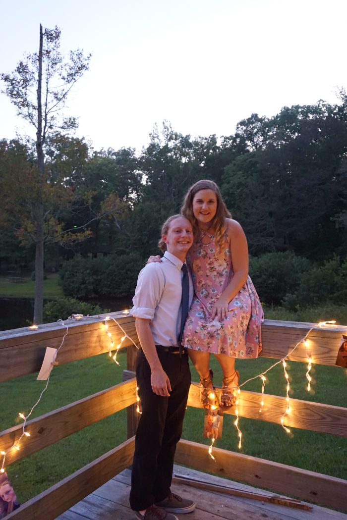 Image 1 of Ashley and Dylan