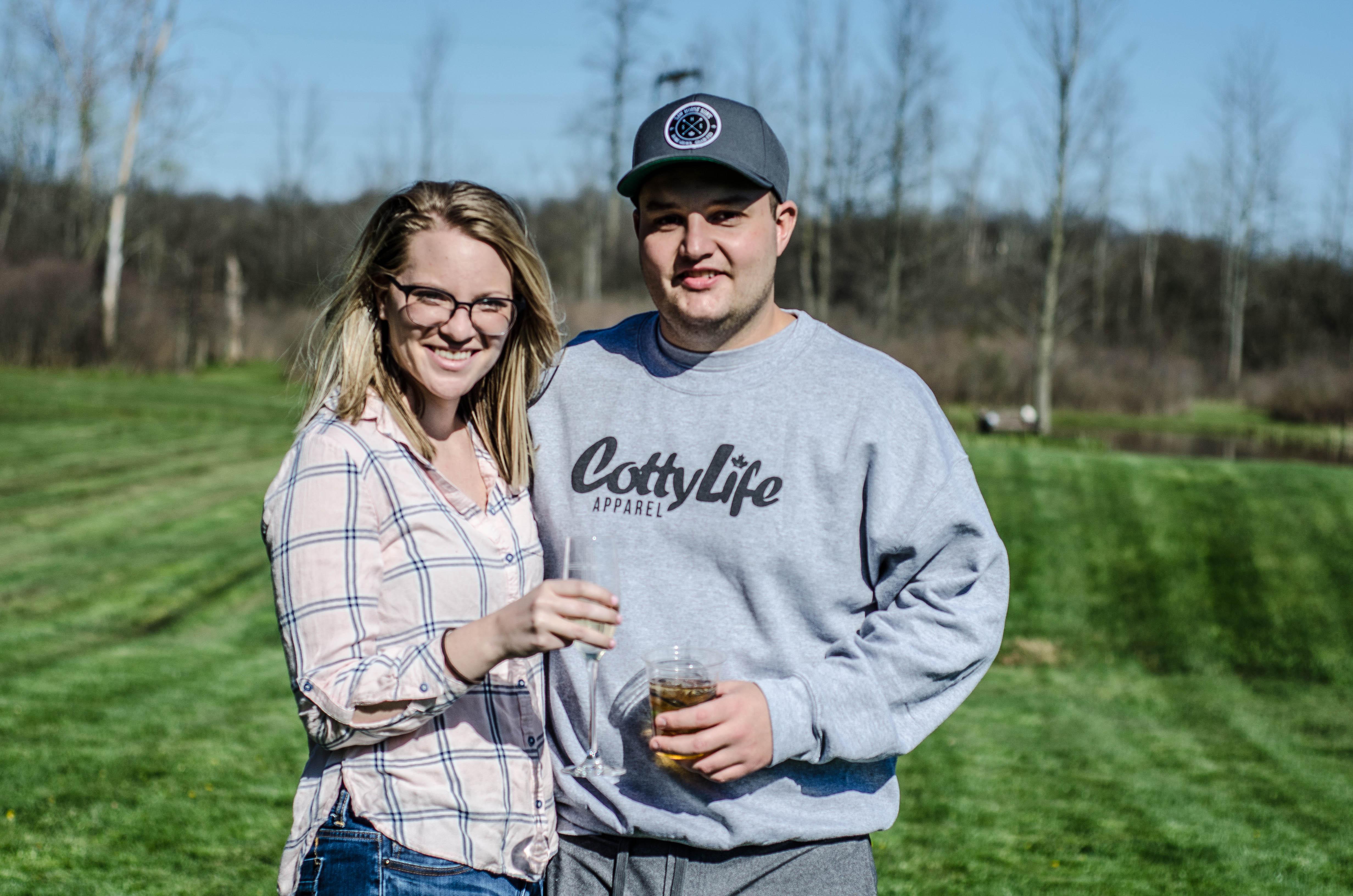 Image 4 of Josh and Megan