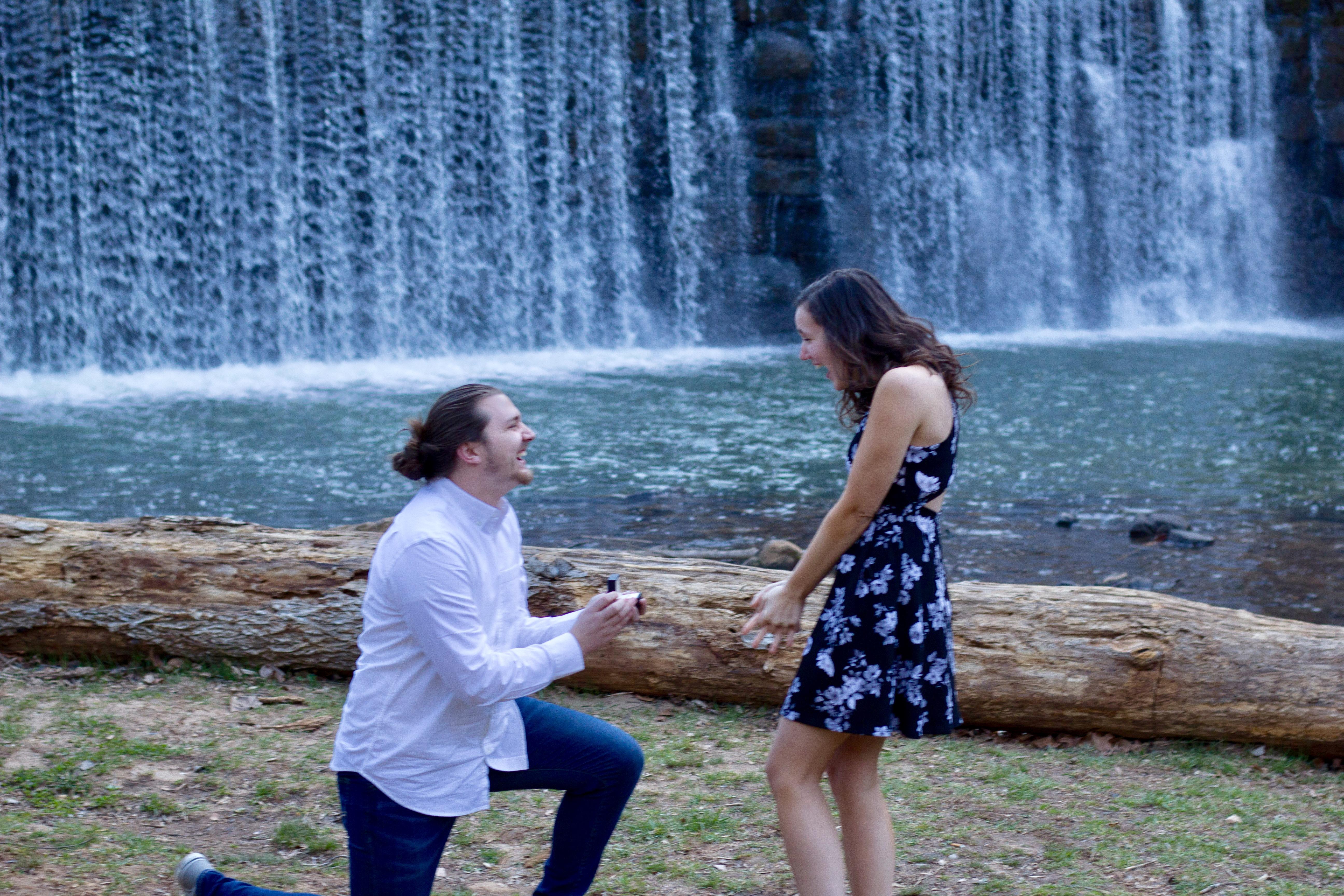 Marriage Proposal Ideas in Lynchburg,Va