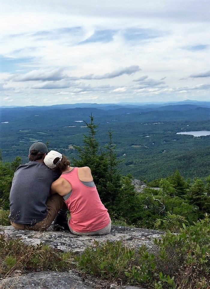 Where to Propose in Jaffrey, New Hampshire