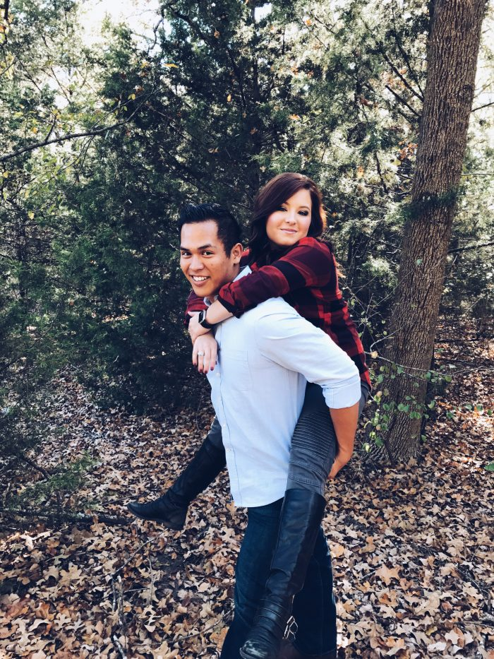 Marriage Proposal Ideas in Waxahachie, TX