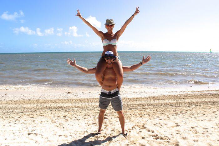 Image 3 of Paulina and Ben