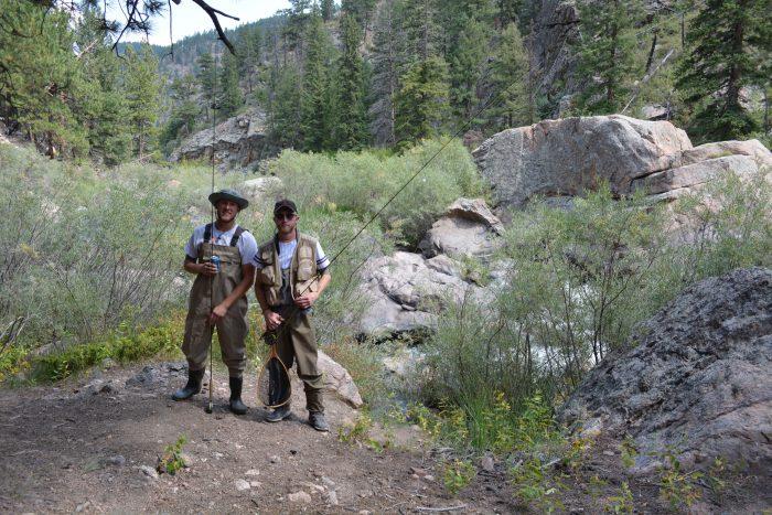 Marriage Proposal Ideas in Rocky Mountains, Colorado