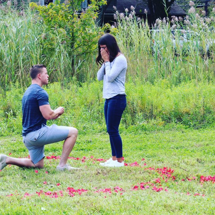 Engagement Proposal Ideas in Garnet Valley, PA