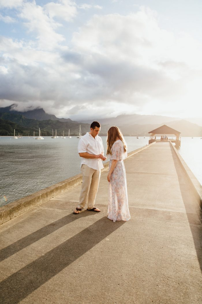 Engagement Proposal Ideas in Kauai