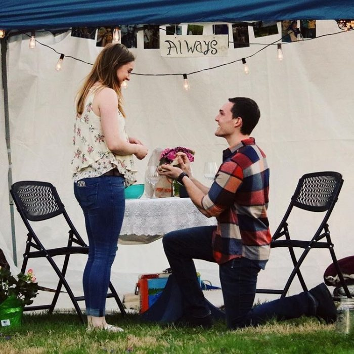 Wedding Proposal Ideas in Annapolis, MD