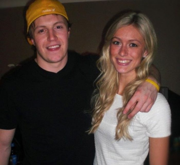 Image 2 of Sara and Ben
