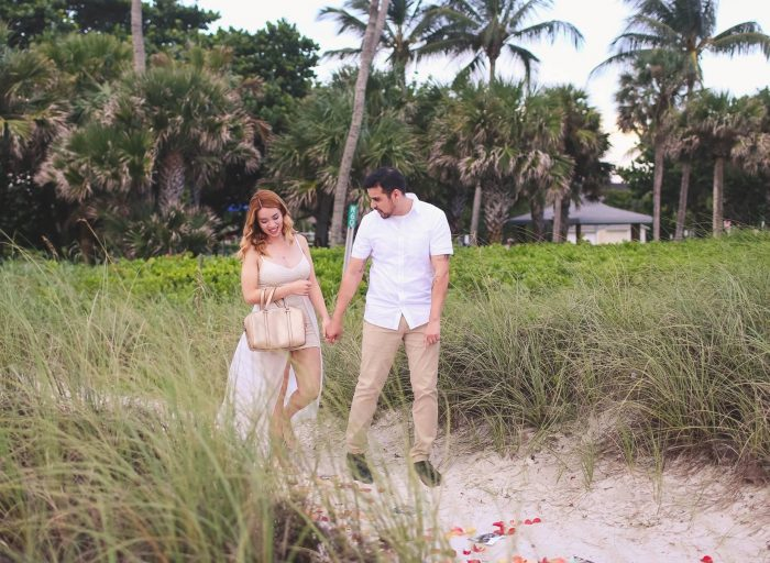 Engagement Proposal Ideas in Naples, Florida