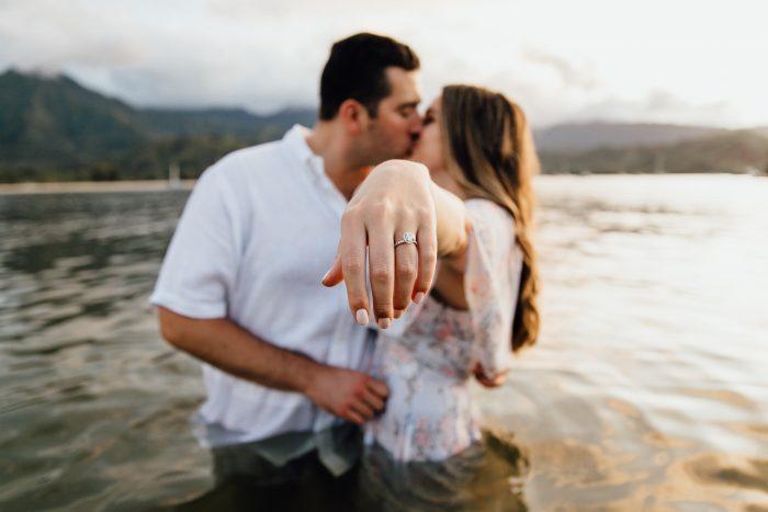 Image 1 of Hannah and Josh