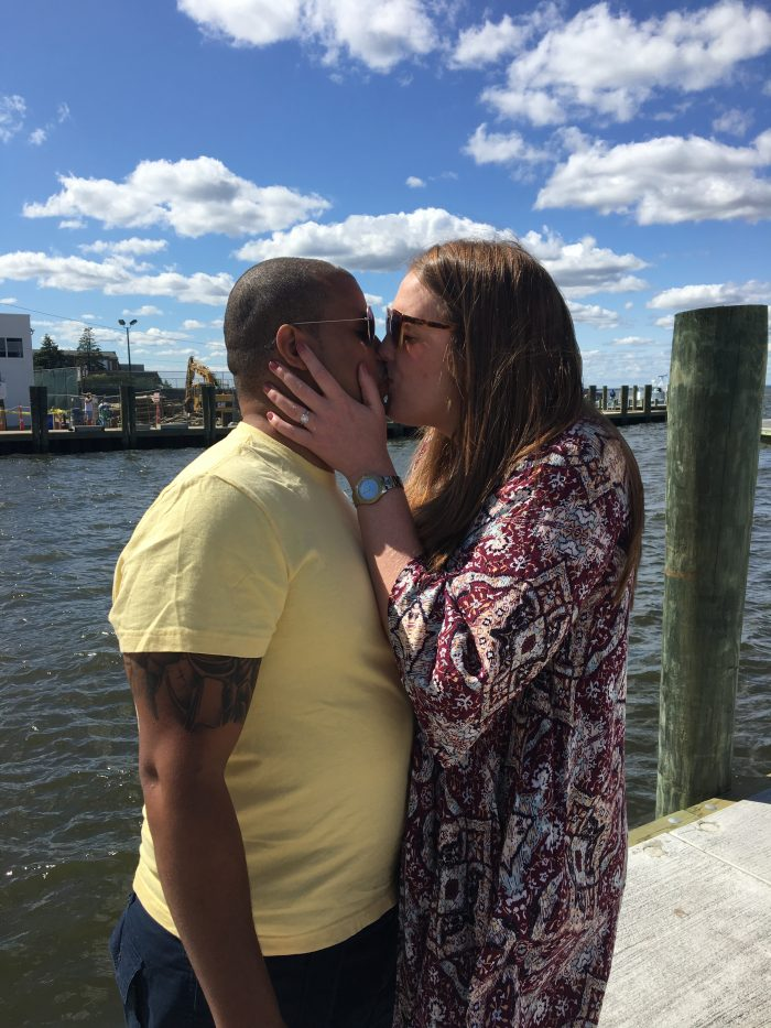 Engagement Proposal Ideas in Fire island, new york