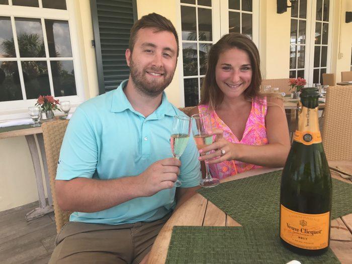 Image 1 of Stefanie and Dan