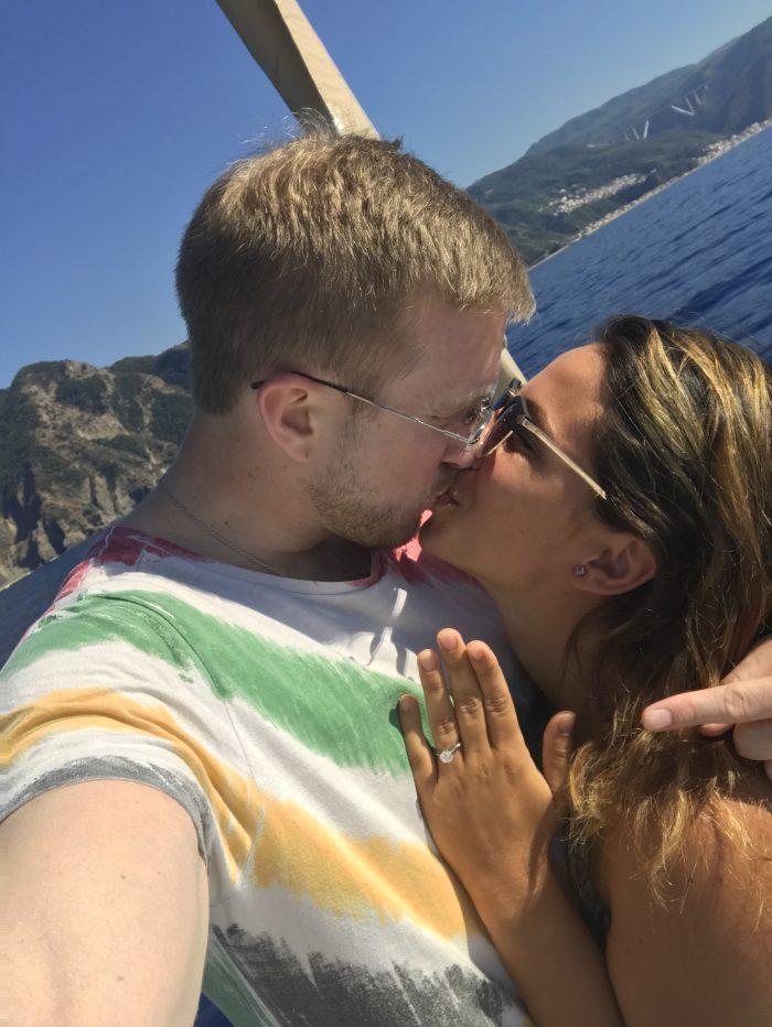 Image 5 of Regina and Chris
