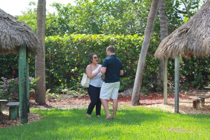 Marriage Proposal Ideas in Fort Myers Beach, FL