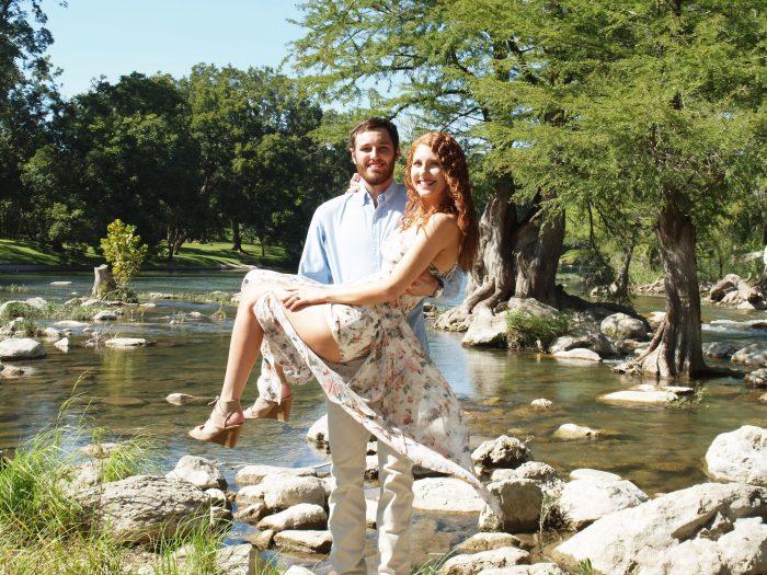 Image 3 of Rachel and Ty