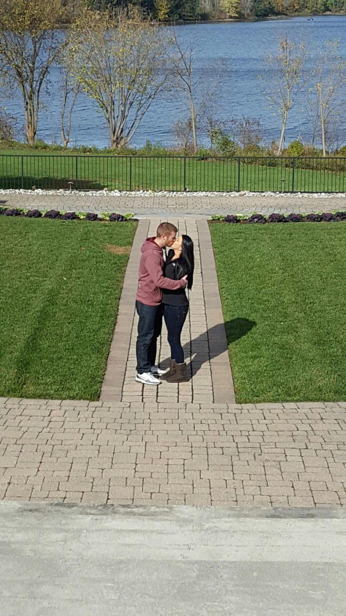 Image 4 of Kayla and Steve