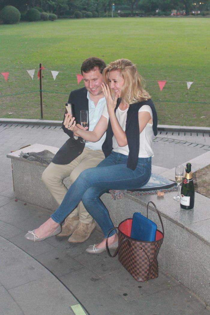 Image 7 of Sam and Kate