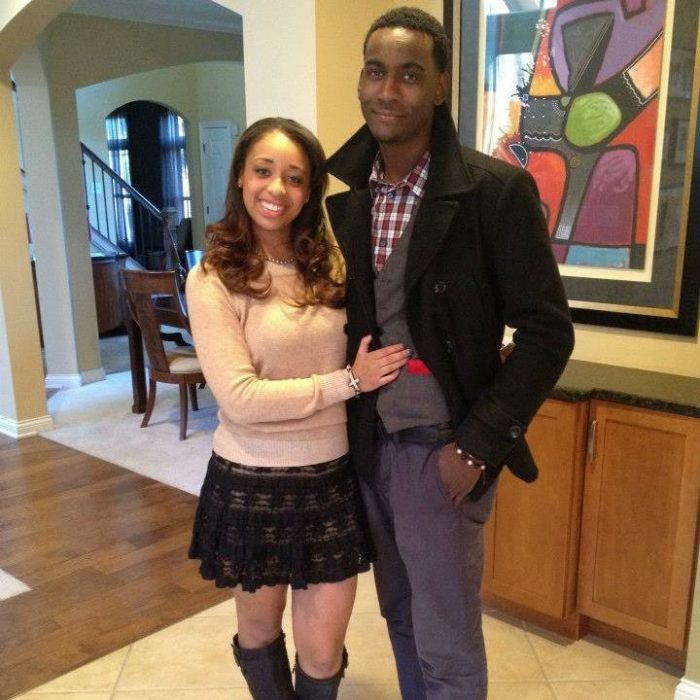 Image 1 of Bryana and Darnel