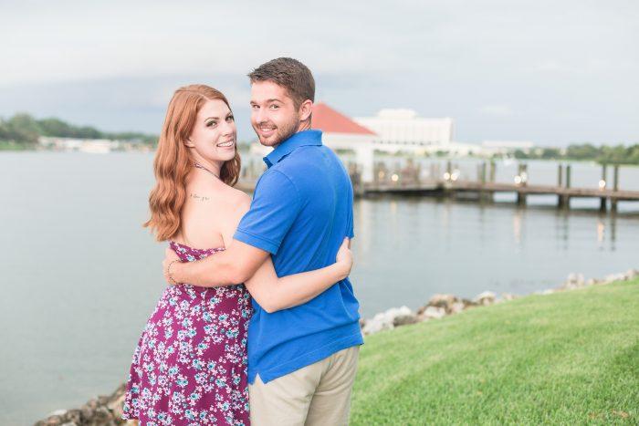 Image 1 of Jenifer and Garrett