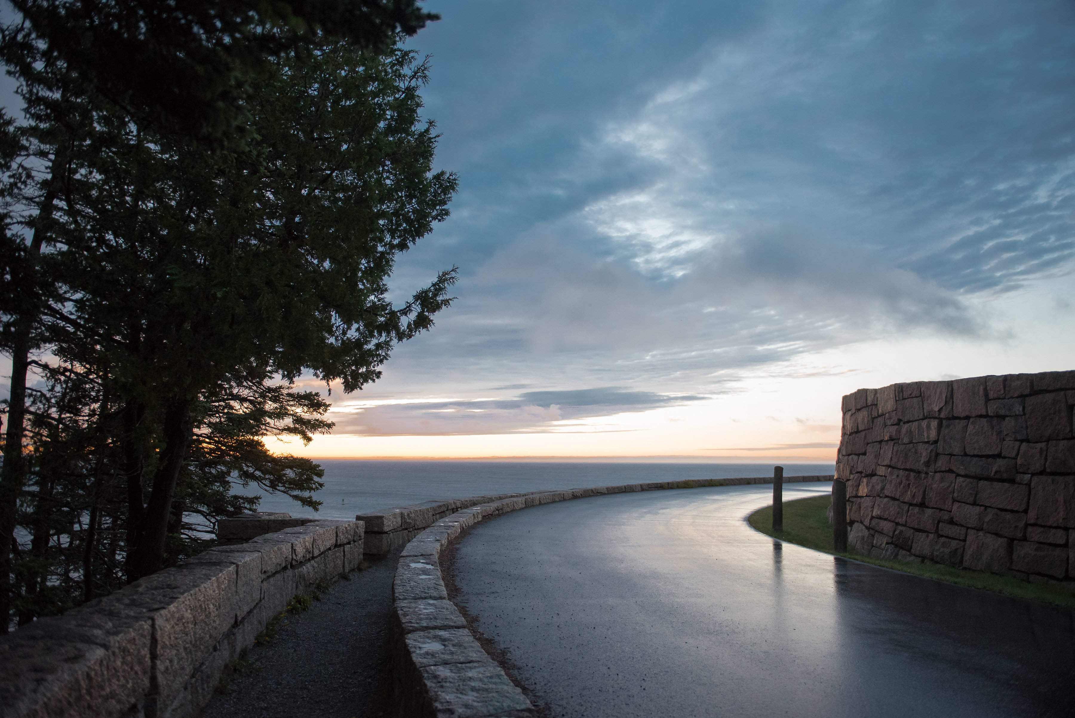 Marriage Proposal Ideas in Bar Harbor, Maine