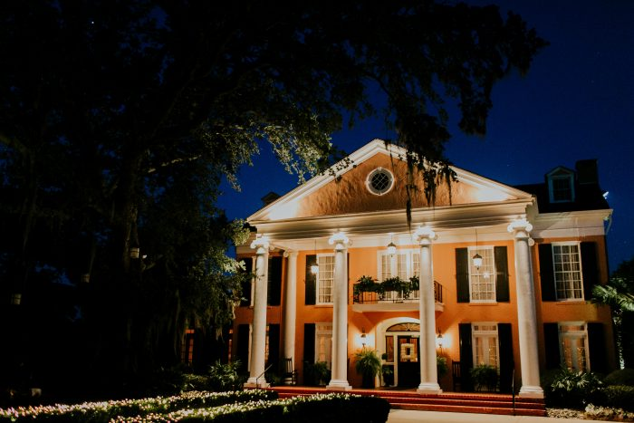 Proposal Ideas Southern Oaks Plantation