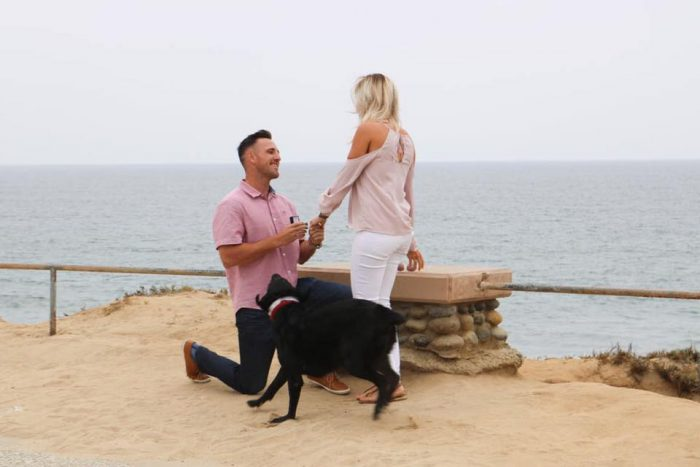 Where to Propose in Southern California