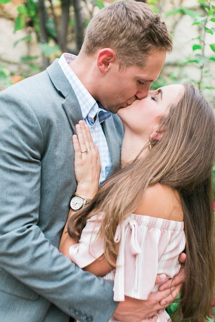 Marriage Proposal Ideas in Fort Worth, TX